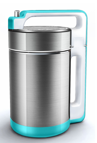 Máquina de leite de soja Midzu - modelo IV (110V)