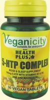 Complexo 5-HTP 100 mg