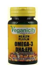 Ômega-3 DHA:EPA 500mg