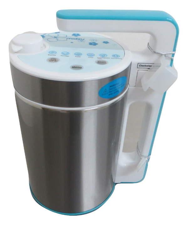 Máquina de leite de soja Midzu - modelo V (220V)