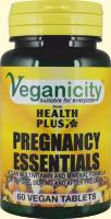 Suplemento para gravidez