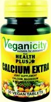 Cálcio extra (com magnésio e vitamina D)