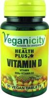 Vitamina D2 20ug
